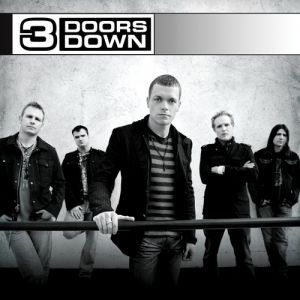3 Doors Down Album