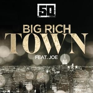 Big Rich Town Album