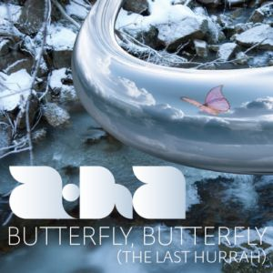 Butterfly, Butterfly (The Last Hurrah) Album