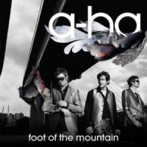 Foot of the Mountain Album