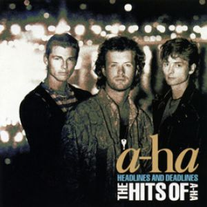 Headlines and Deadlines – The Hits of A-ha Album