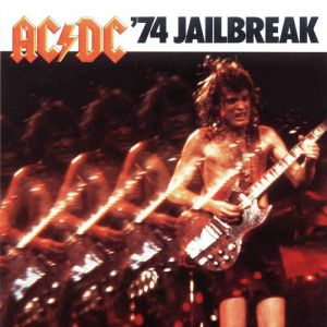 '74 Jailbreak Album