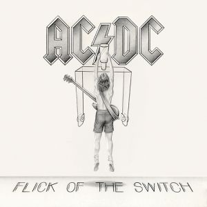Flick of the Switch Album