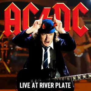 Live at River Plate Album