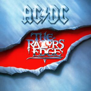 The Razors Edge Album