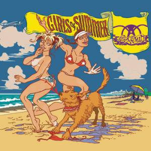 Girls of Summer Album