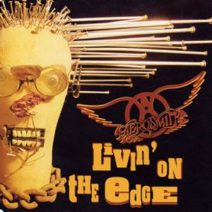 Livin' on the Edge Album