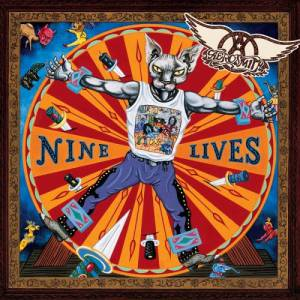 Nine Lives Album