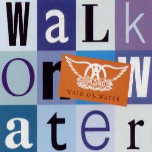 Walk on Water Album