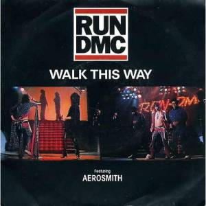 Walk This Way Album