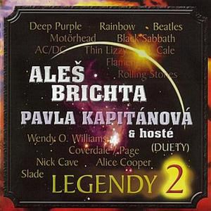 Legendy 2 Album