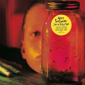 Jar of Flies/Sap Album