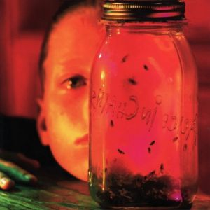 Jar of Flies Album