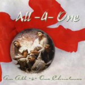 An All-4-One Christmas Album