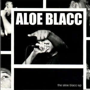 The Aloe Blacc EP Album