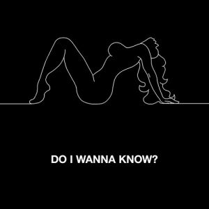 Do I Wanna Know? Album