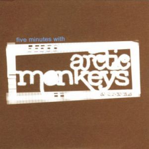 Five Minutes with Arctic Monkeys Album