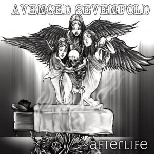 Afterlife Album
