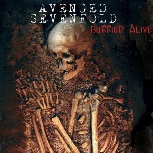 Buried Alive Album