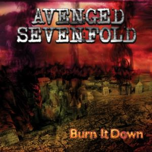 Burn It Down Album