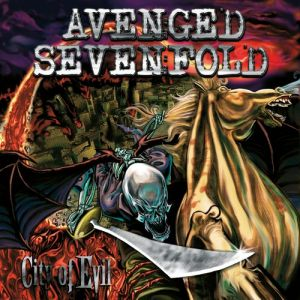 City of Evil Album