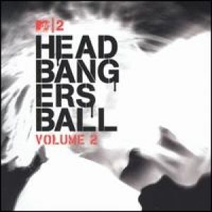 MTV2 Headbangers Ball, Vol. 2 Album