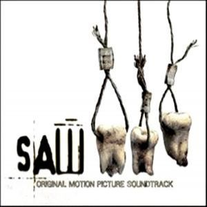 Saw III soundtrack Album
