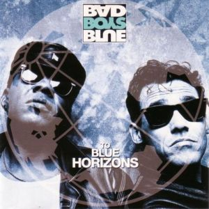 To Blue Horizons Album
