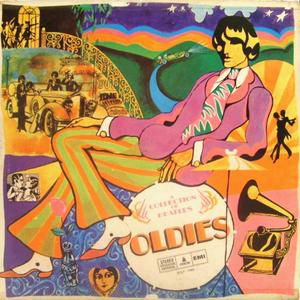 A Collection of Beatles Oldies Album