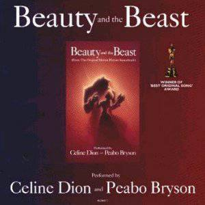 Beauty and the Beast Album