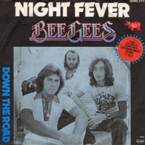 Night Fever Album