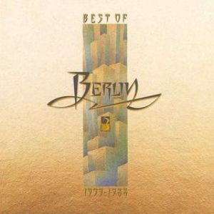 Best of Berlin 1979-1988 Album