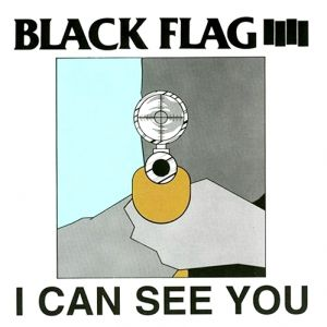 I Can See You Album