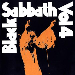 Black Sabbath Vol. 4 Album