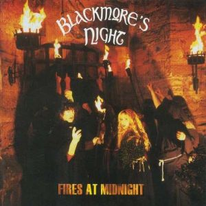 Fires at Midnight Album