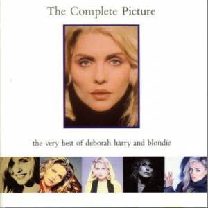 The Complete Picture: The Very Best Of Deborah Harry And Blondie Album