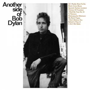 Another Side of Bob Dylan Album