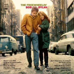 The Freewheelin' Bob Dylan Album