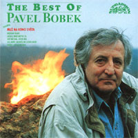 The Best Of Pavel Bobek Album
