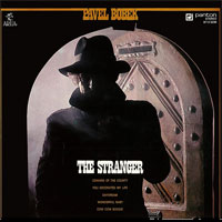 The Stranger Album
