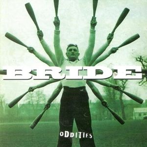 Oddities Album