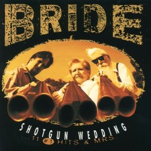 Shotgun Wedding Album