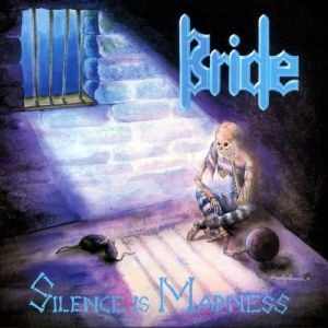 Silence Is Madness Album
