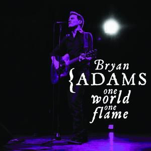 One World, One Flame Album