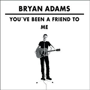 You've Been a Friend to Me Album