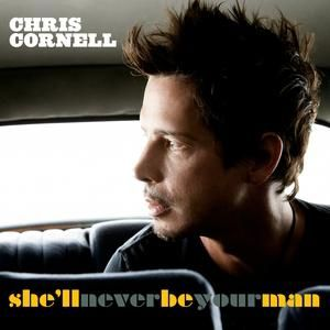 She'll Never Be Your Man Album