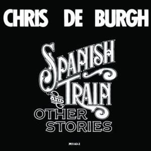 Spanish Train And Other Stories Album