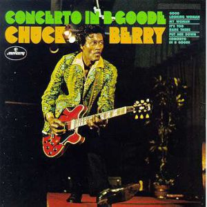 Concerto in B. Goode Album