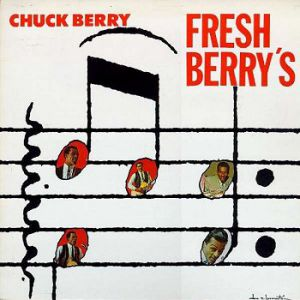 Fresh Berry's Album