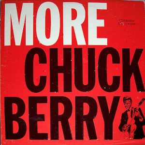 More Chuck Berry Album